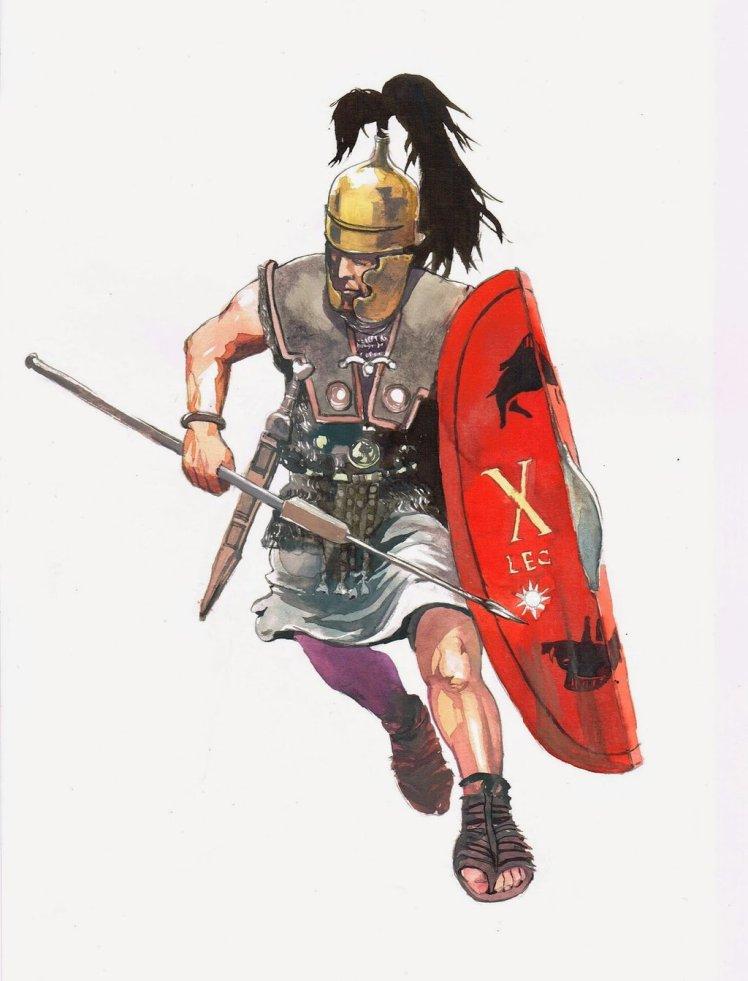 roman_legionary_legio_x_triarii_by_pegasusandco-d7dgy1m